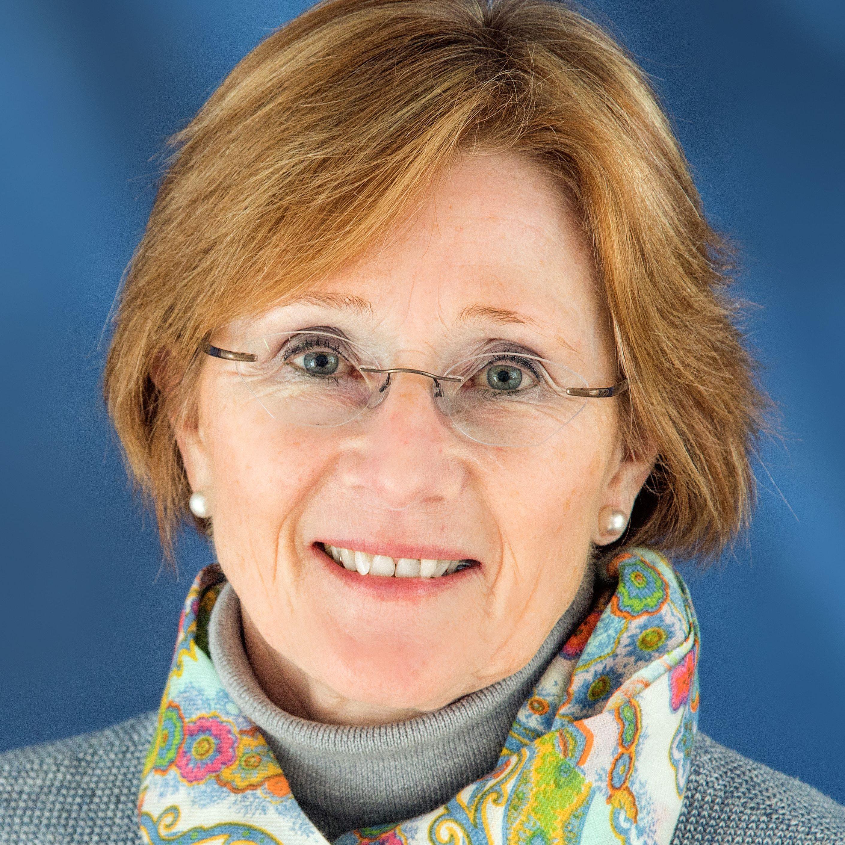 Maria Stähler