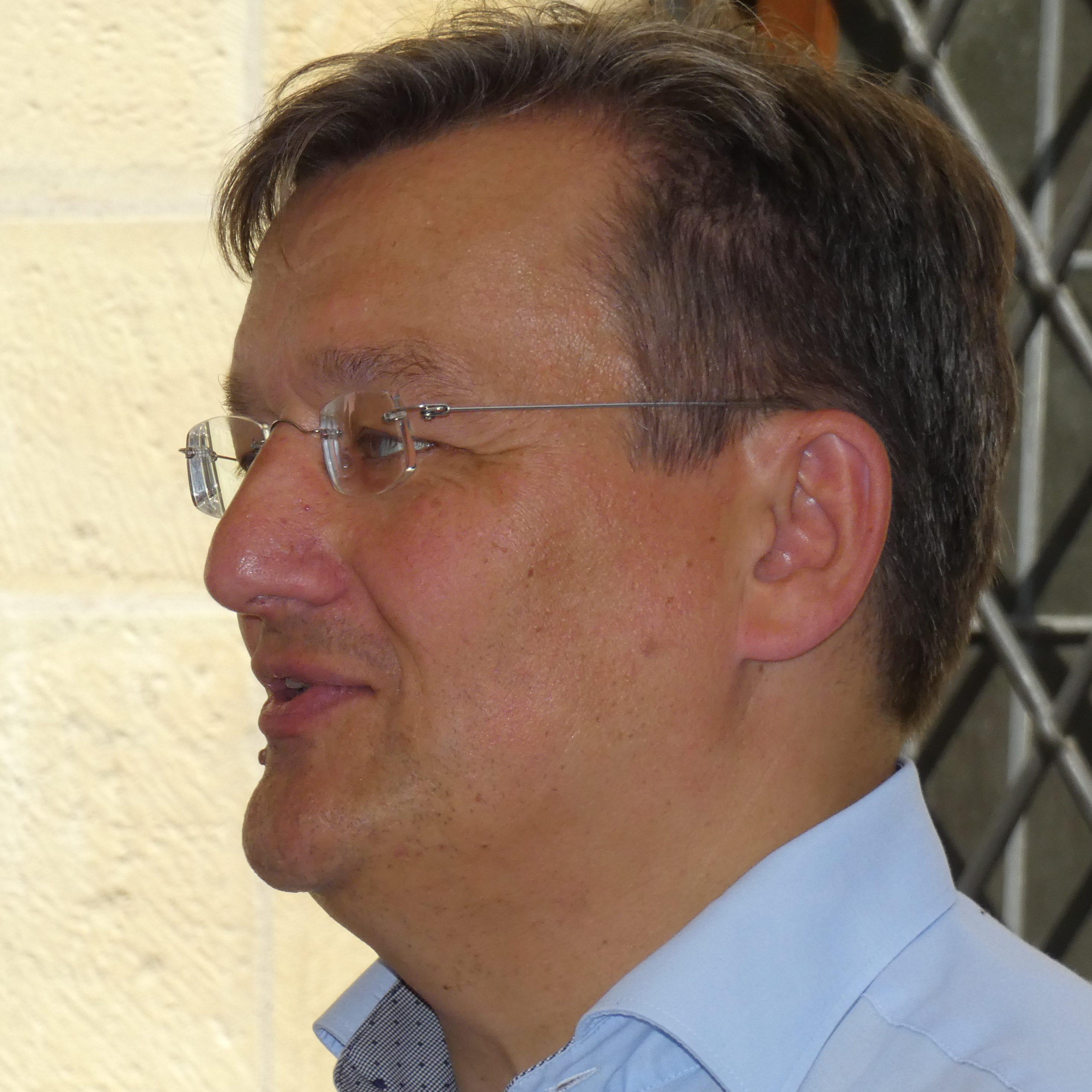 Ralf Hammecke