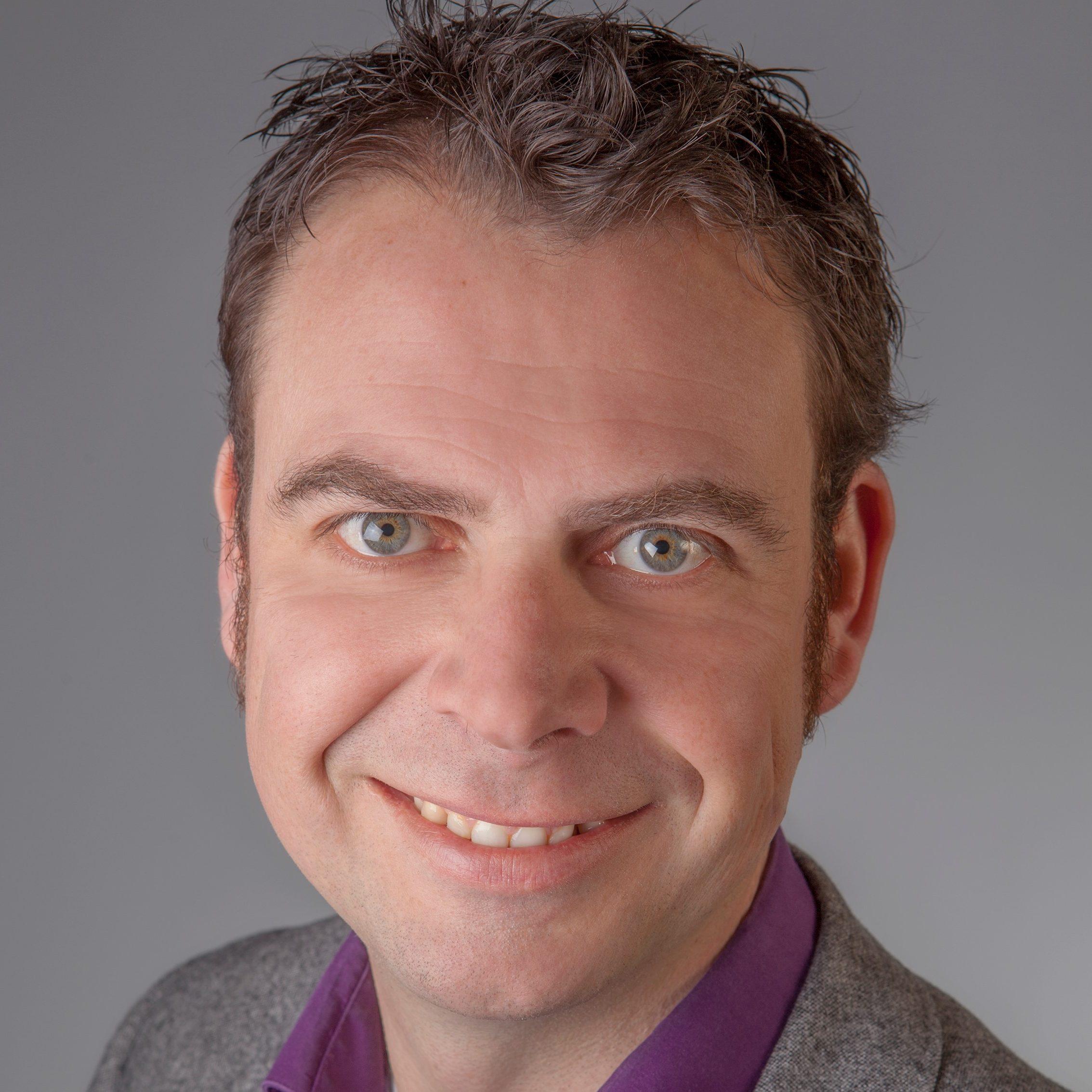 Markus Speich