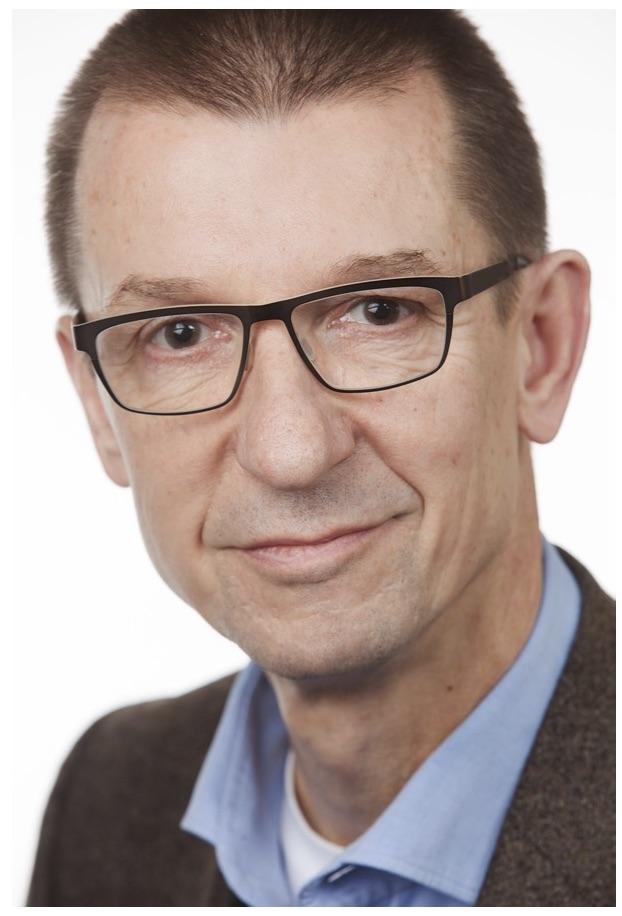Prof. Dr. Thomas Reker