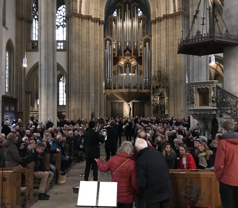Orgelsommerkonzerte 2021