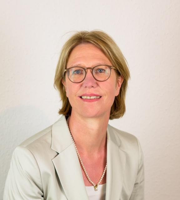 Dr. Ute Wegmann