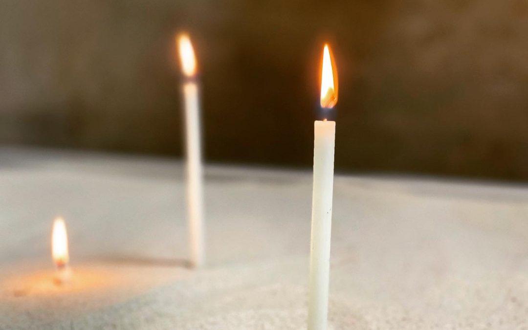 Ruhe, Gebet und Impulse