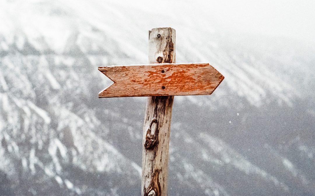 Rund um und mittendrin: Risiko und Aufbruch
