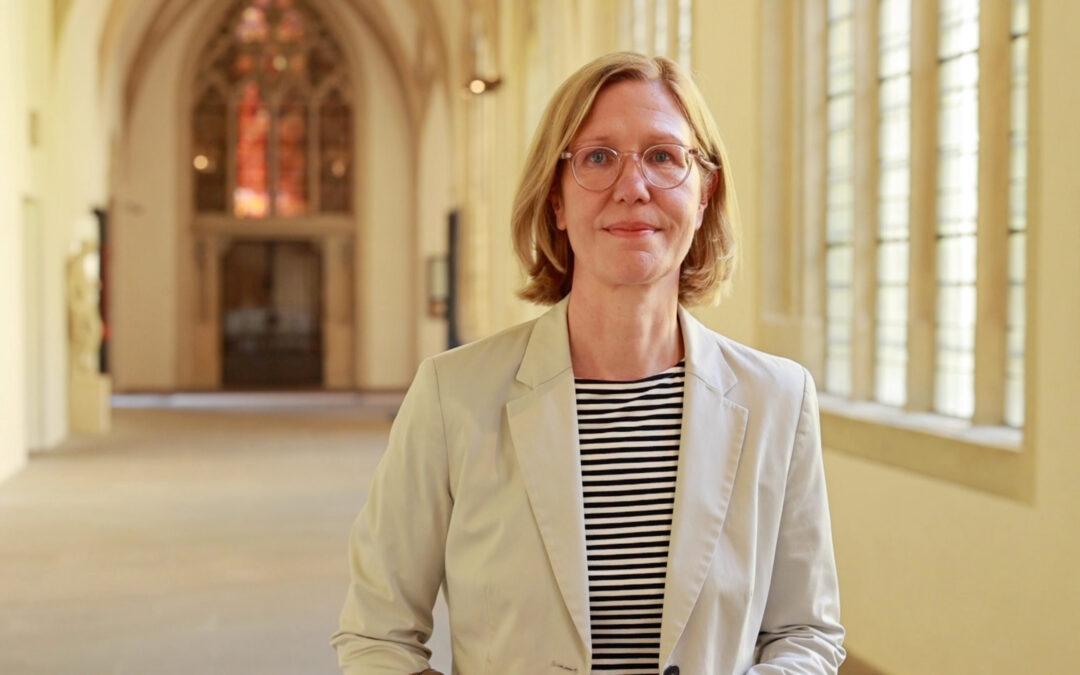 Videoreihe: Dr. Ute Wegmann